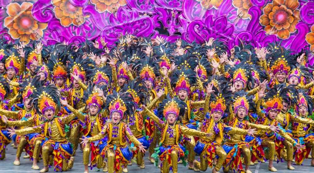 Philippine Festivals 2020 Updated