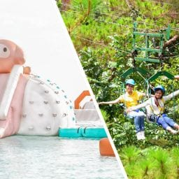 fun things to do in subic