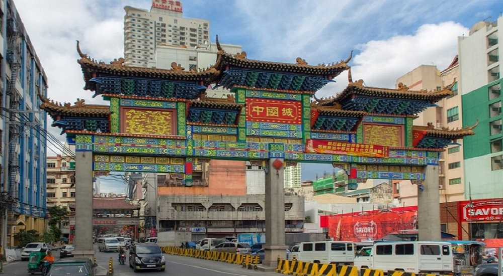 binondo manila historical places in philippines
