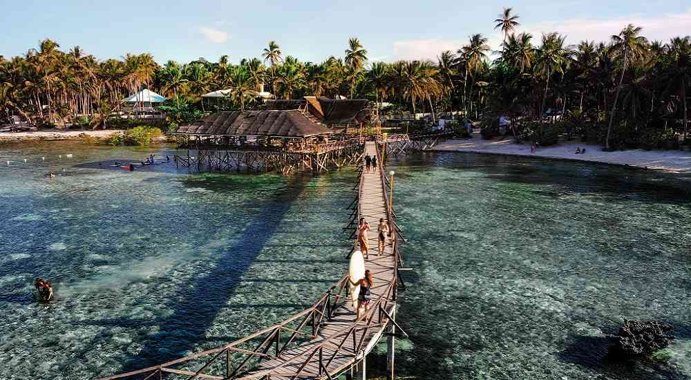 cloud 9 siargao philippines tourism news