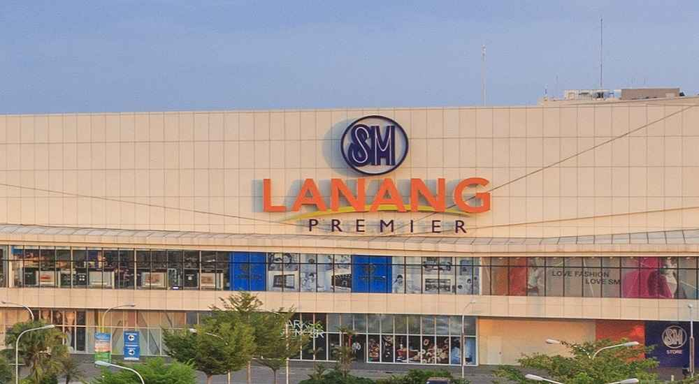 SM Lanang Premier davao malls in the philippines